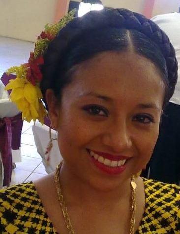 Mayra Lopez Pineda