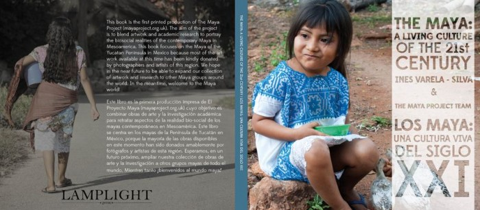 The Maya Project Book
